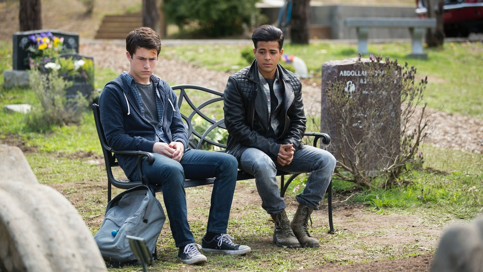 What's Up With Tony On '13 Reasons Why'? Clay's Companion Is Almost