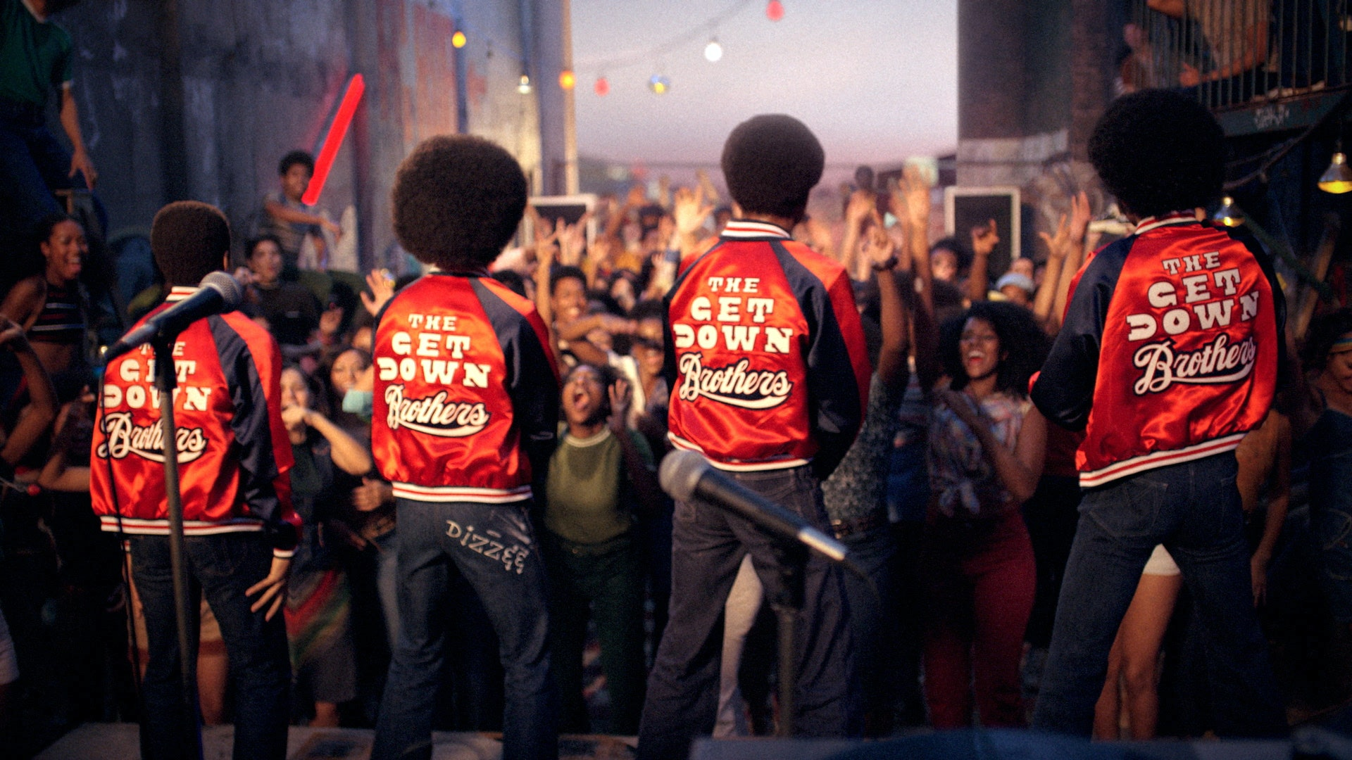 Will 'The Get Down' Return For Season 2