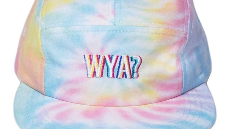 huge selection of 3e792 7203d Tie-Dye Kimoji Merch Is The Perfect Addition To Your Summer Wardrobe
