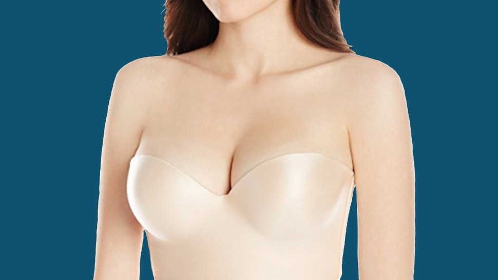 197ae13a99570 The 7 Best Strapless Bras for DD Cups