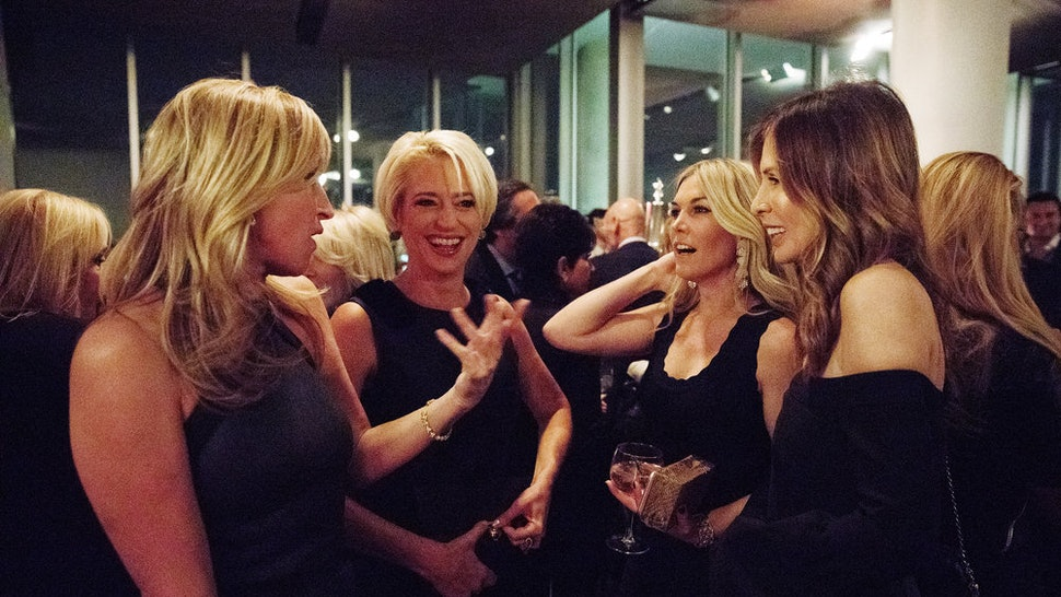 Who Is Tinsley Mortimers Ex Husband Topper Mortimer Was The Rhony