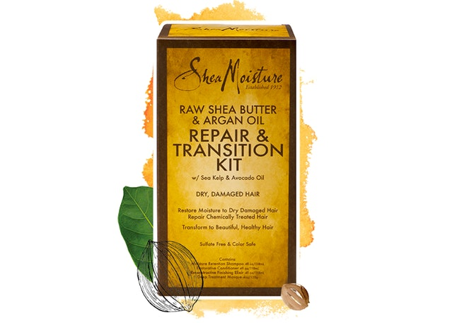 15 Natural Hair Care Products Perfect For Transitioning Afro