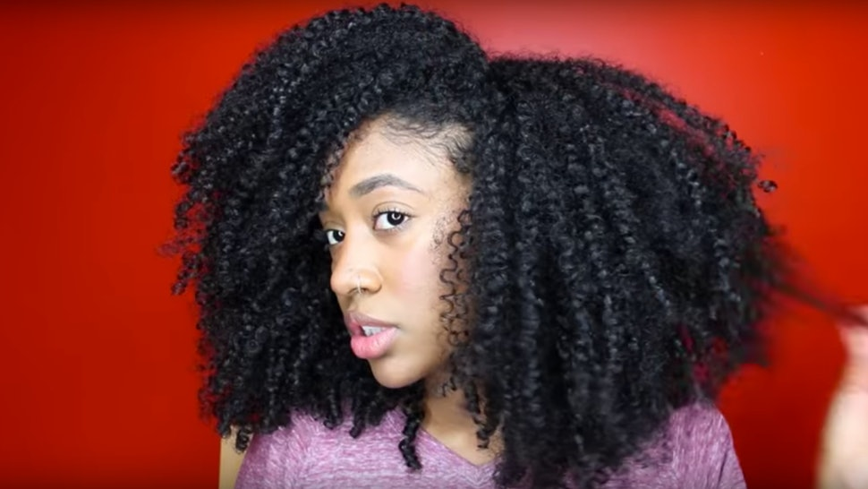 9 DIY Hair Masks For Natural Curls That