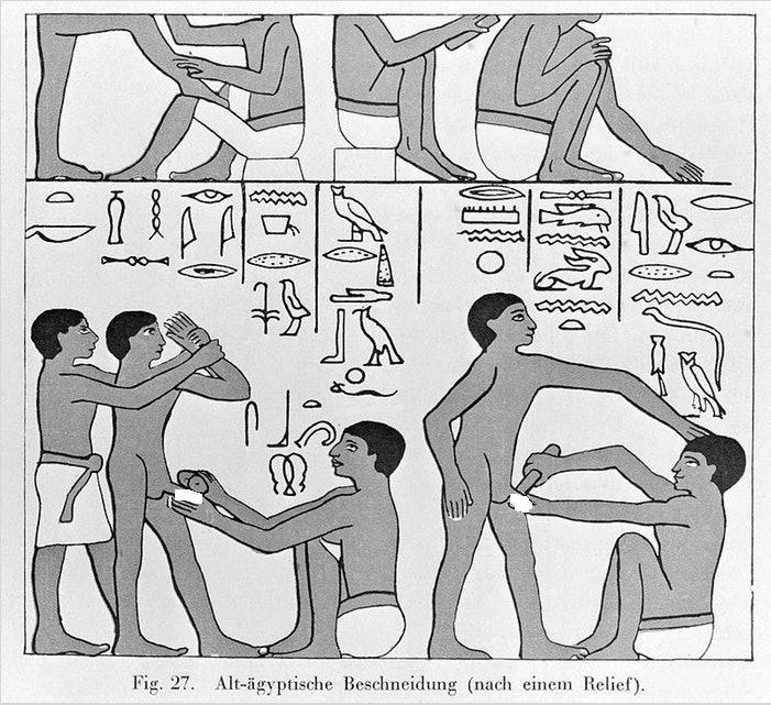 altagyptische sex zeichnungen