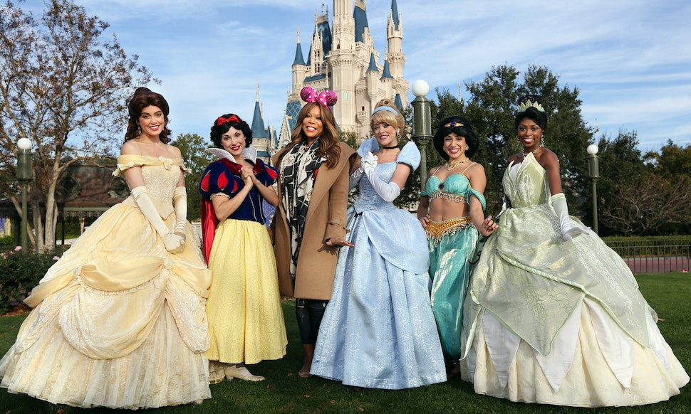 The Disney Dress Shop Is What Dreams Are Made Of — VIDEO