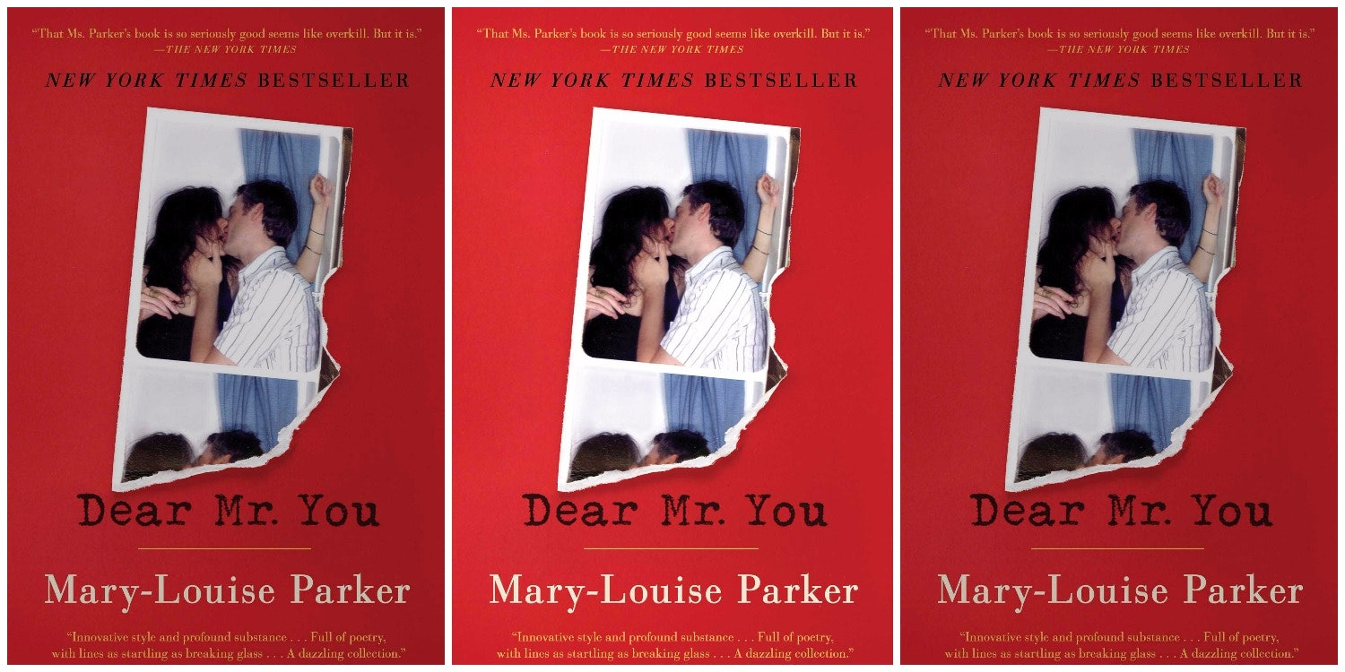 7 Books Written In Letter Form From Between The World And Me To