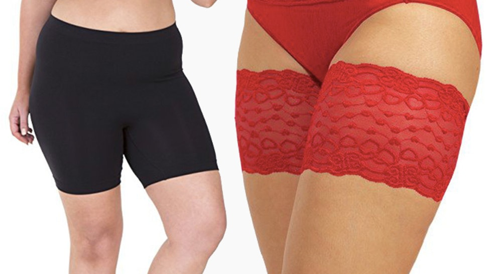 4673fb210 How To Protect Your Thighs From Chafing With These 6 Underwear