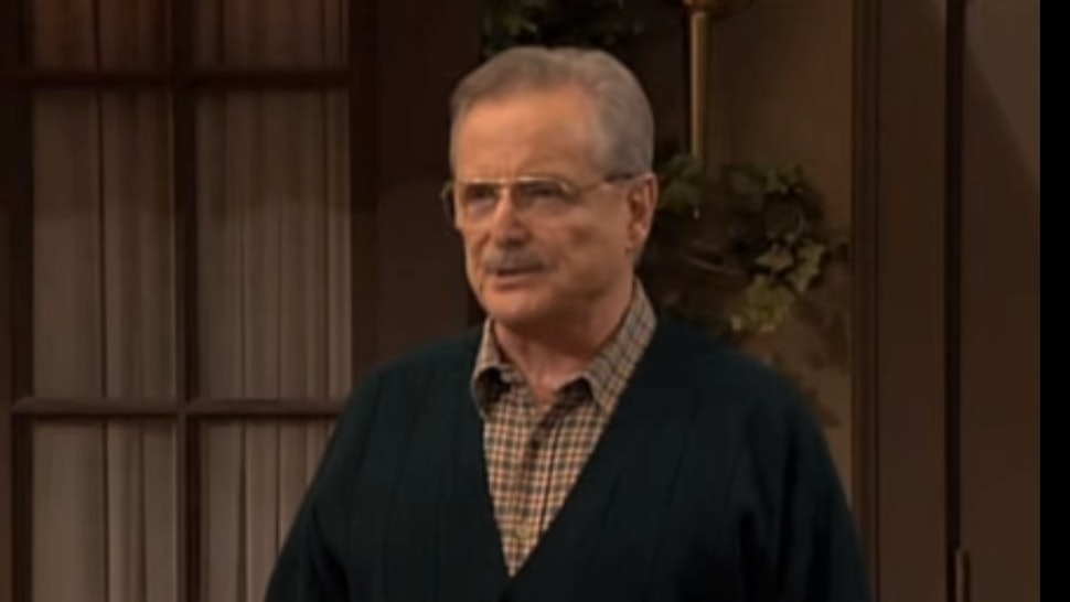 William Daniels\' Favorite Mr. Feeny Quote Will Resonate With ...