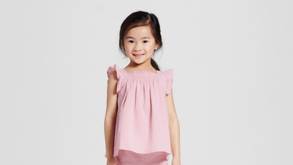 79591c198fe Is Victoria Beckham s Target Collection For Kids Already Sold Out  Grab  Your Favorites While You Can