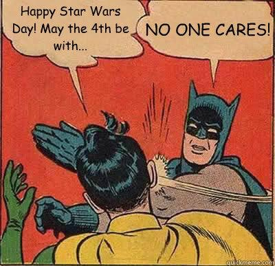 2b8e6398 8769 43c6 a41d d57263c4f7e0?w=614&fit=max&auto=format&q=70 21 may the fourth memes for star wars day that define ultimate jedi