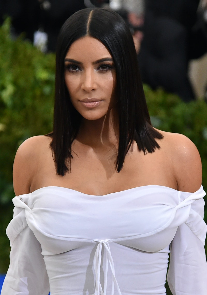 Is Kim Kardashian S Long Hair Real Here S What We Know