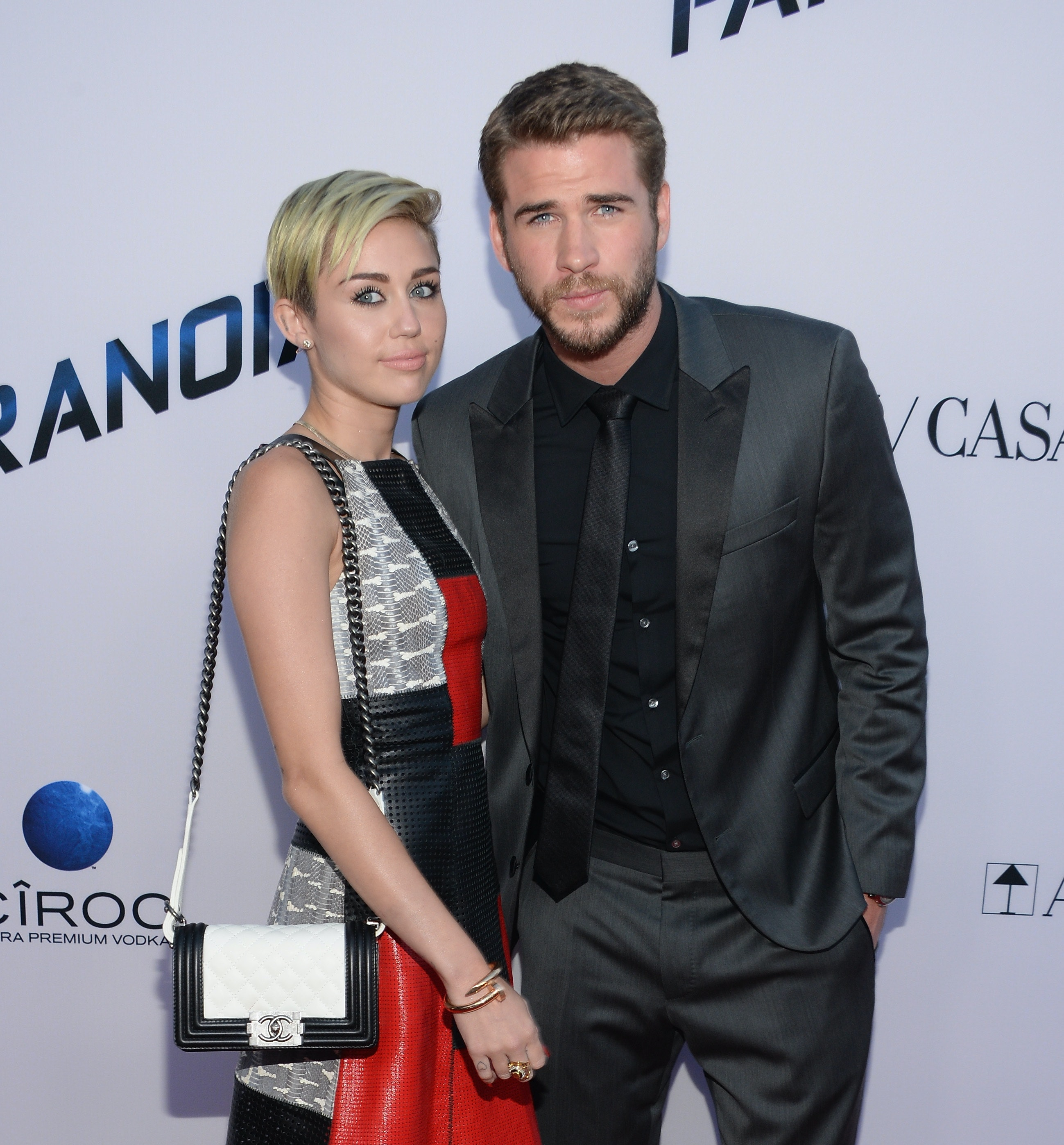 Miley dating who