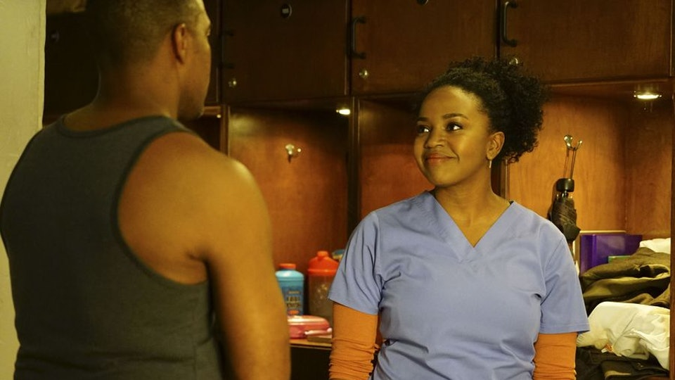 Is Edwards Leaving Greys Anatomy Jerrika Hinton Is Moving On