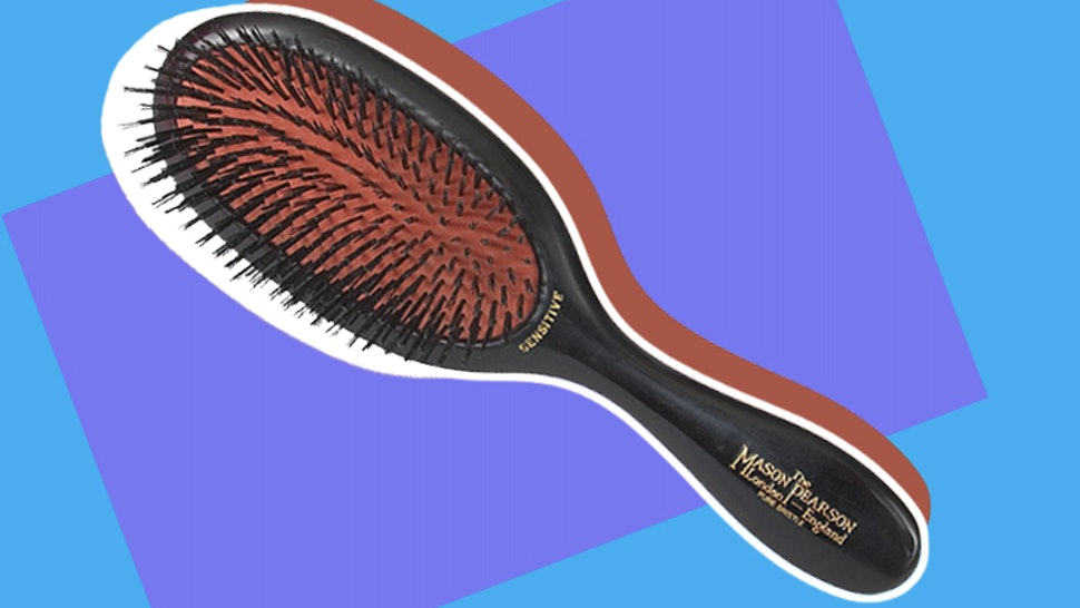The 7 Best Boar Bristle Brushes For Healthier Hair