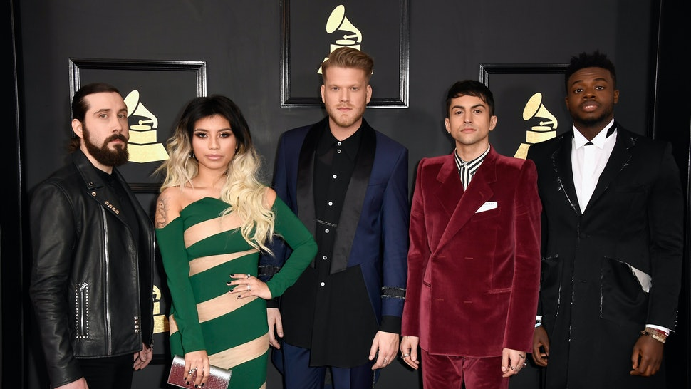 Will Pentatonix Break Up? Avi Kaplan Leaving The Group Is