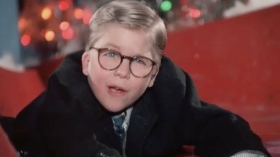 where is ralphie from a christmas story now you ve probably seen