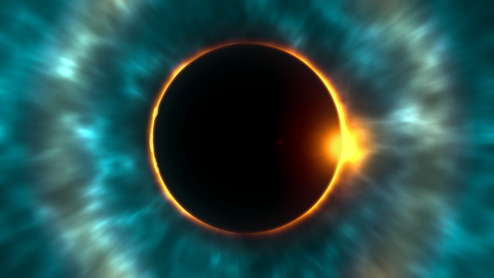 Does An Eclipse Affect My Sign? Solar And Lunar Eclipses Signal Big