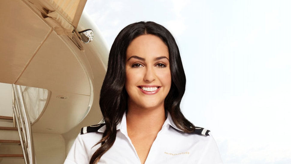 Lauren Cohen Says 'Below Deck Mediterranean' Season 2 Would