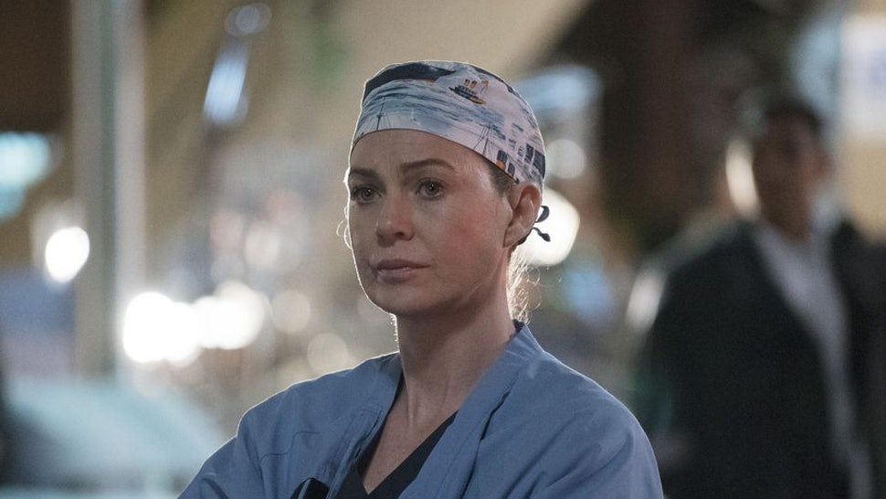 When Does Greys Anatomy Season 14 Premiere The Show Will Go On