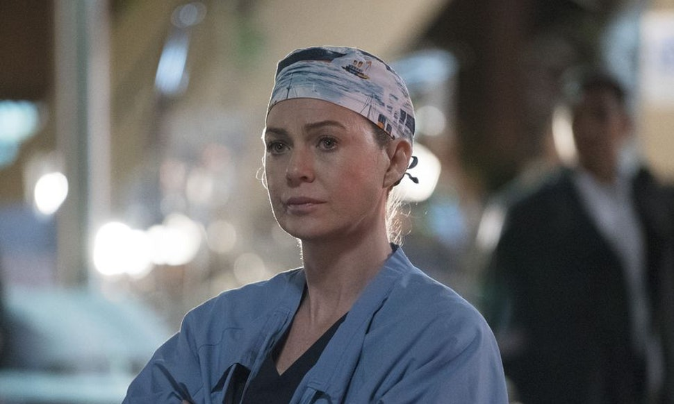 When Does \'Grey\'s Anatomy\' Season 14 Premiere? The Show Will Go On ...