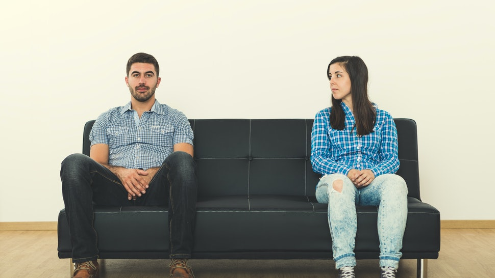 What to do if your ex starts dating your friend