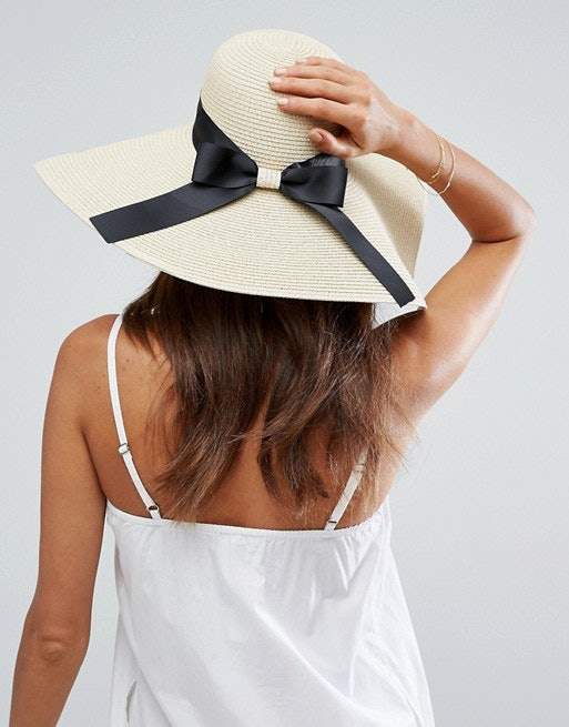 9 Affordable Floppy Hats Under  30 That ll Shield Your Skin In The ... 6837716abcf