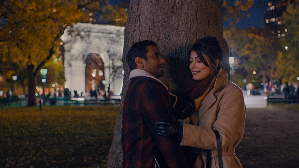 Sorry, 'Master of None' Fans, But Your TV Boyfriend Has A