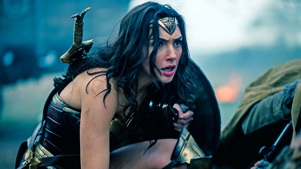 Wonder Woman' Is The Best DC Comics Movie In Years — & The