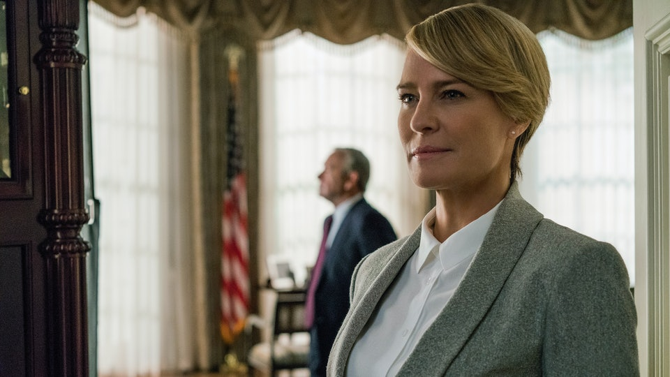 This 'House Of Cards' Season 4 Recap Will Remind You Just