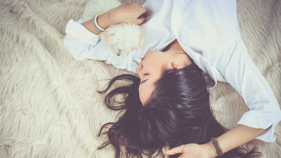 11 Subtle Symptoms Of Chronic Fatigue Syndrome You Need To