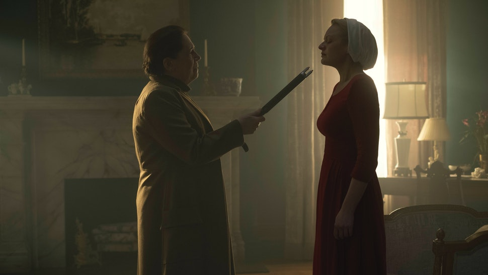 What Does Gilead Mean In 'The Handmaid's Tale'? The Name Of