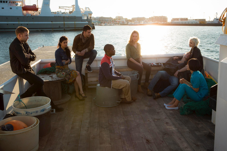 Recap 'Sense8' Season 1 To Refresh Your Psychic Connection