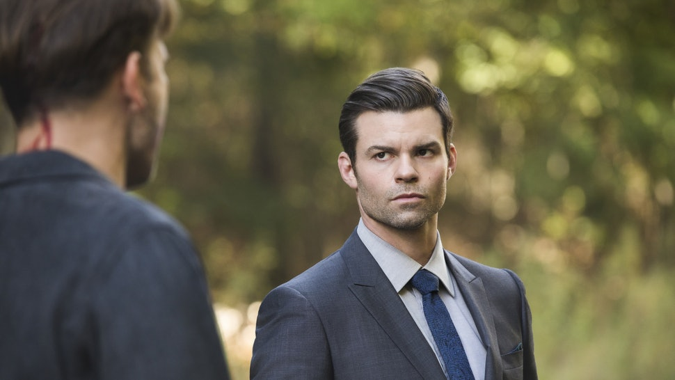 Is Elijah Really Dead On 'The Originals'? The Hollow's Resurrection