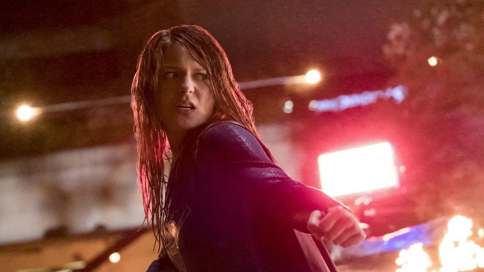 When Does 'Supergirl' Season 3 Premiere? Kara Will Zoom Back
