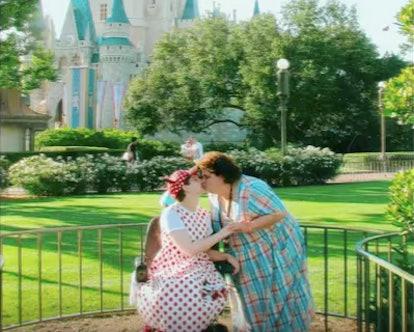 Gypsy Rose Lee Disneyworld
