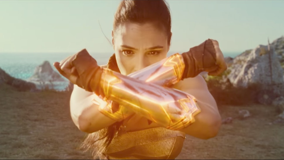 What Are Wonder Woman's Powers? The Superhero Has More Than