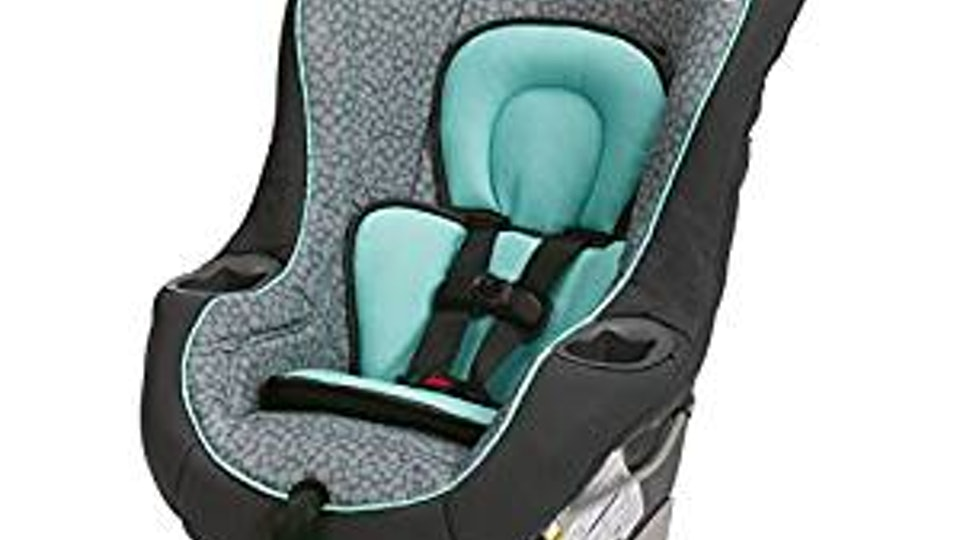 How To Tell If Your Graco Car Seat Has Been Recalled For Possible ...