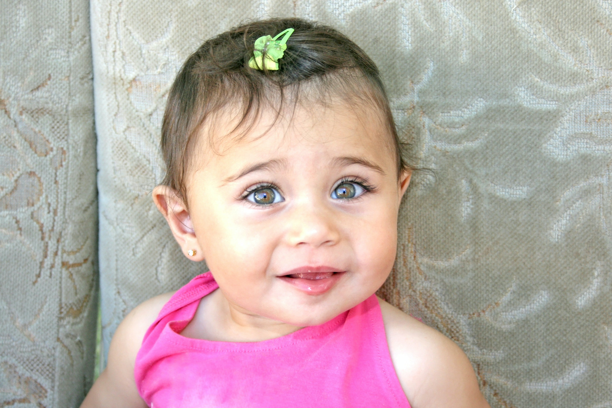 9 Health Concerns Around Piercing Baby S Ears That You Need To