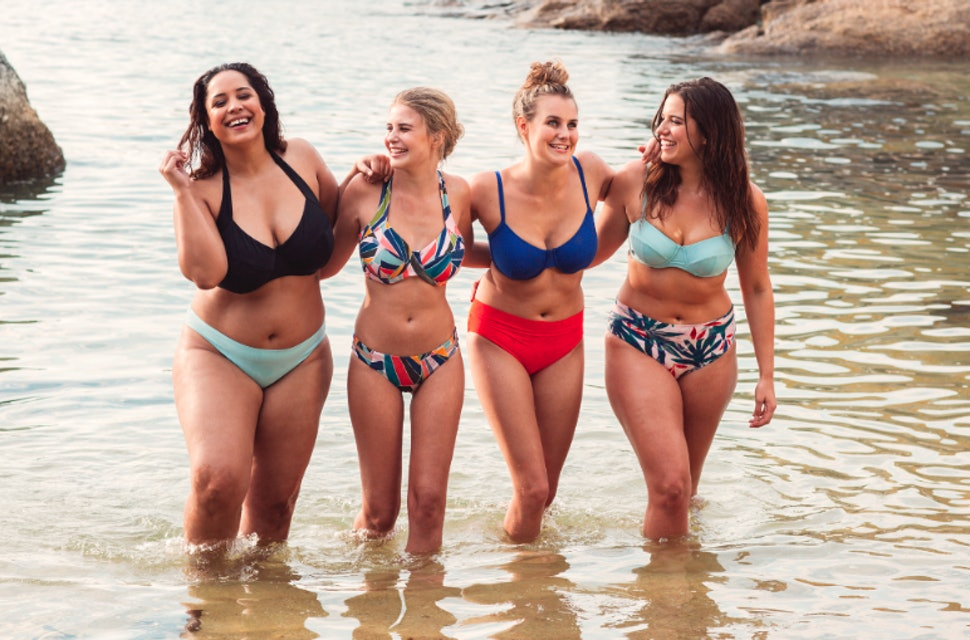 Lilly Lime Swimwear Is Perfect For Women With Big Boobs