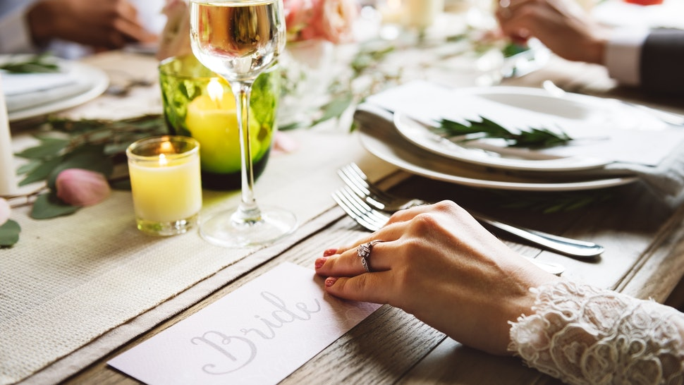 7 bridal shower toast ideas from poems to help you celebrate your friends love story