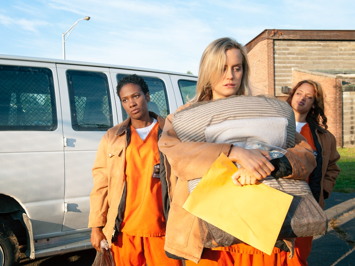 Orange Is The New Black Trivia That Only A True Litchfield Fan Can