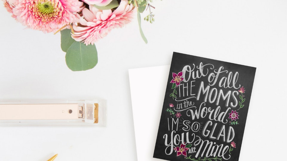 11 sentimental mother s day 2017 cards that ll make her reach for