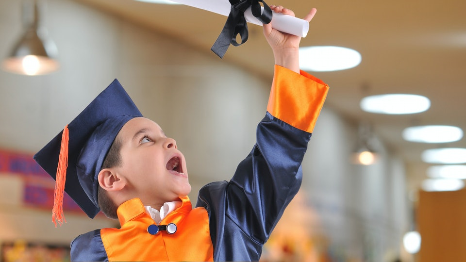 11 Gifts To Give Your 2017 Kindergarten Graduate That Celebrate The Special Milestone