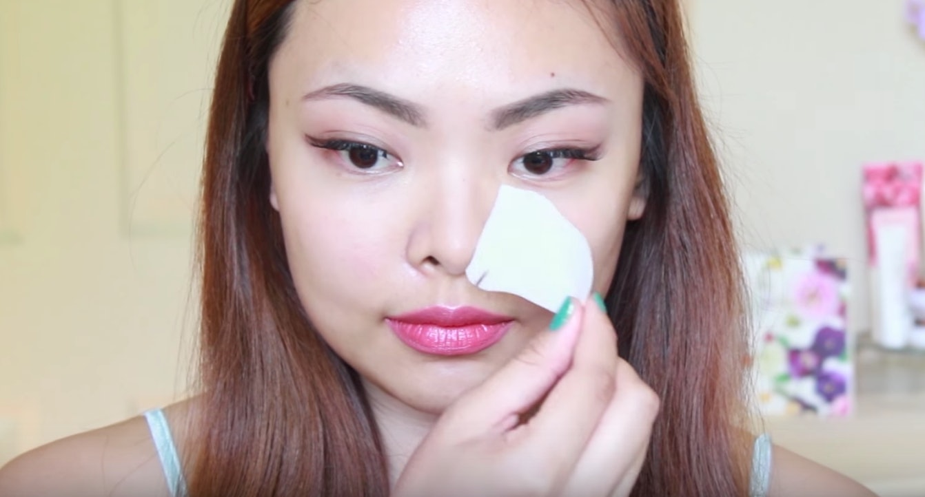 9 Oddly Mesmerizing Ways To Get Rid Of Your Blackheads