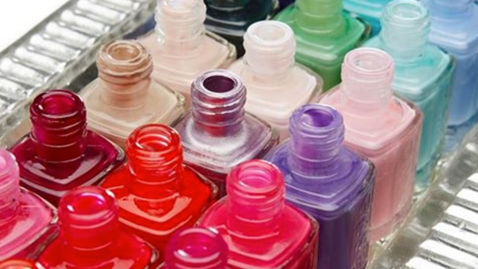 35 Nail Polish Colors Every Mani Lover Should Have In Their Collection