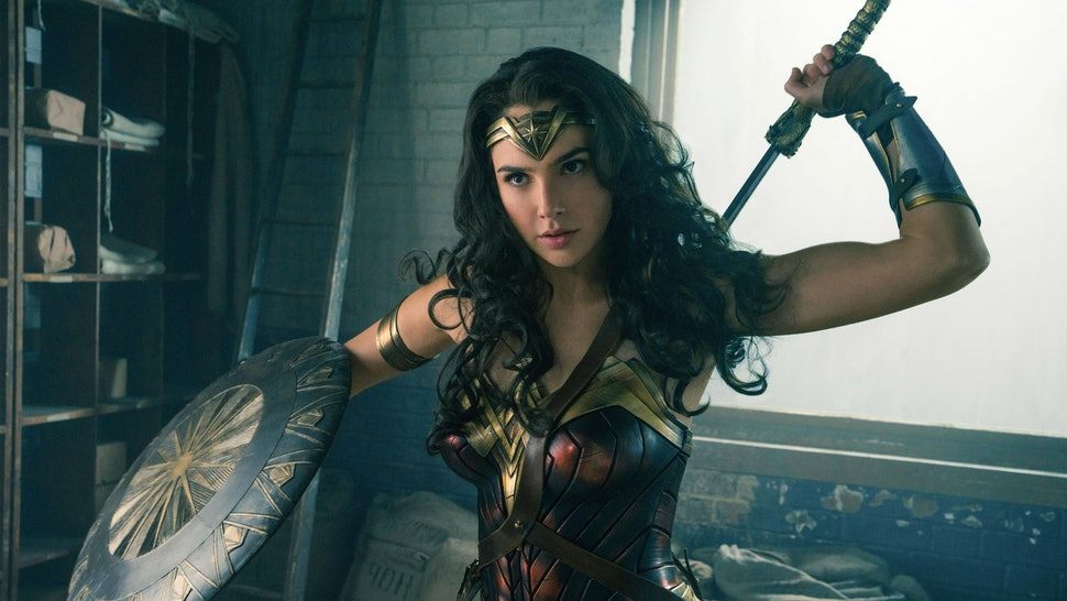 11 Books Like Wonder Woman To Read After Watching And Re Watching