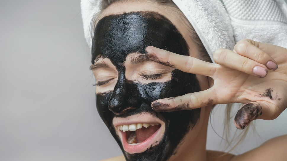 The 7 Best Charcoal Masks For Acne Prone Skin