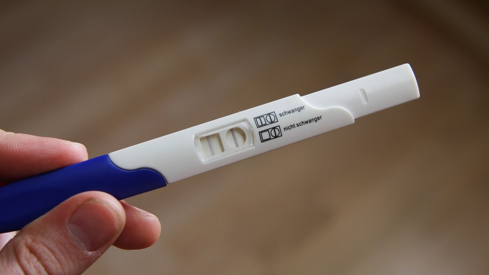 When Should Pregnancy Test Results Get Darker? Don't Panic