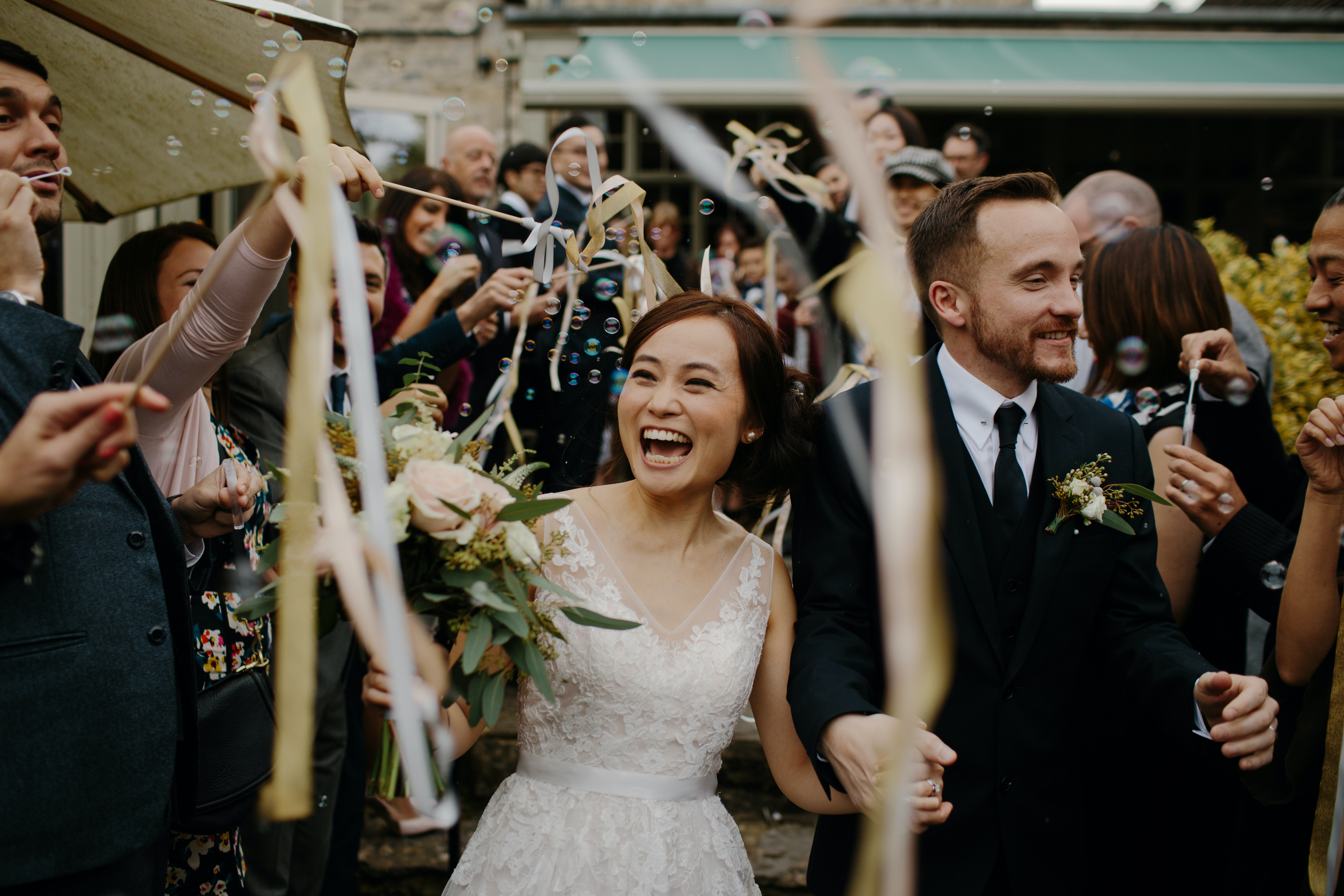How Planning A Wedding Can Impact
