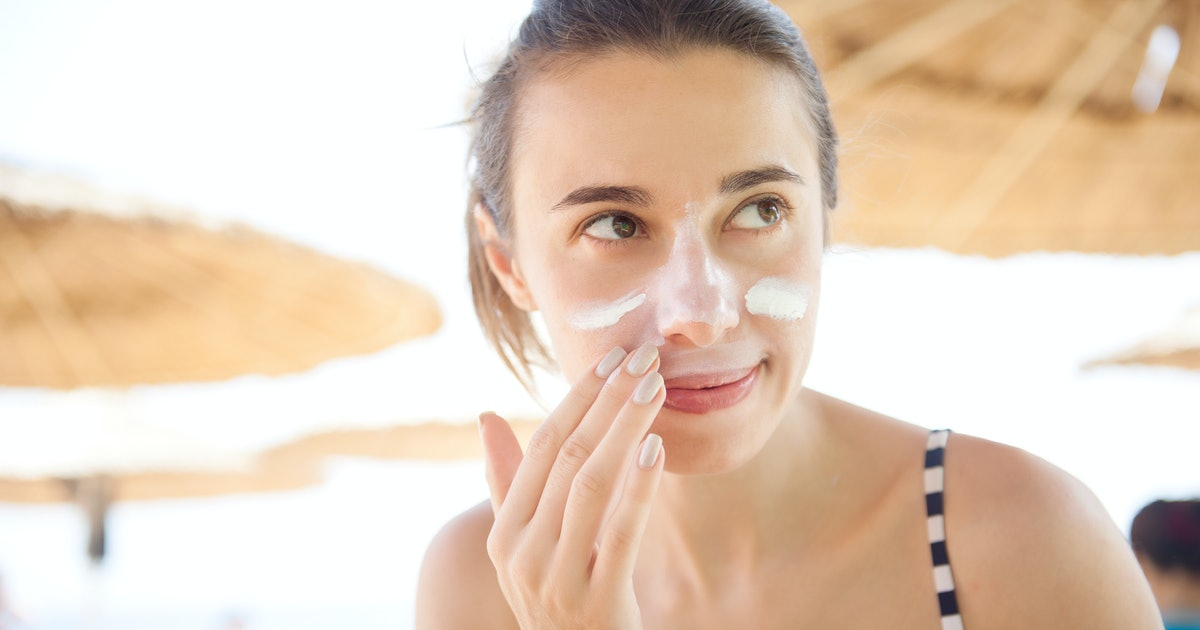 The 9 Best Sunscreens For Sensitive Skin That Won't Cause